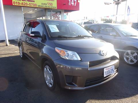 2014 Scion xD for sale in Chula Vista, CA