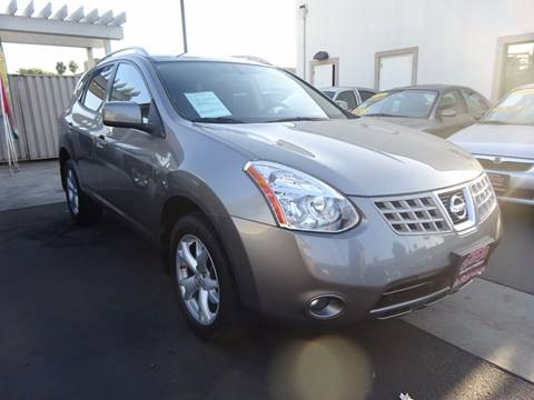 2008 Nissan Rogue for sale in Chula Vista, CA