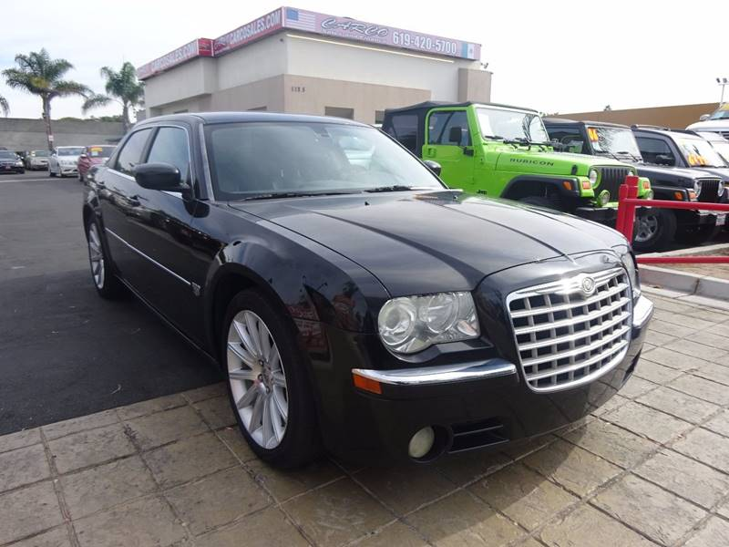 Chrysler Used Cars Financing For Sale Chula Vista CARCO SALES - Chrysler financing