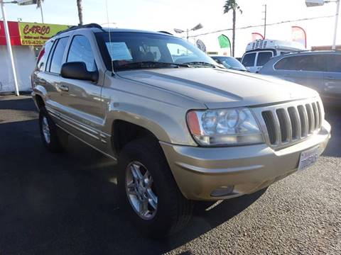 2000 jeep grand cherokee for sale in california. Black Bedroom Furniture Sets. Home Design Ideas