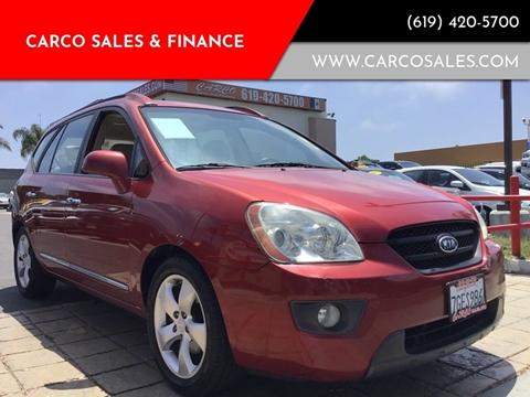 Carco Sales Finance Used Cars Chula Vista Ca Dealer