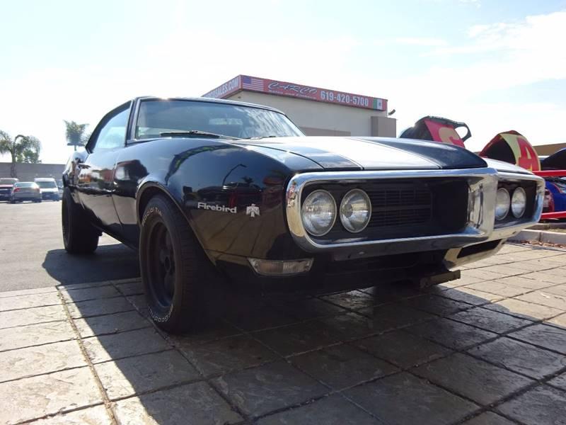 CARCO SALES & FINANCE - Used Cars - Chula Vista CA Dealer