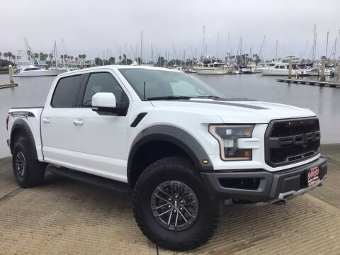 2019 Ford F-150 for sale at CARCO SALES & FINANCE #3 in Chula Vista CA