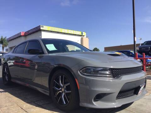 2019 Dodge Charger for sale at CARCO SALES & FINANCE in Chula Vista CA
