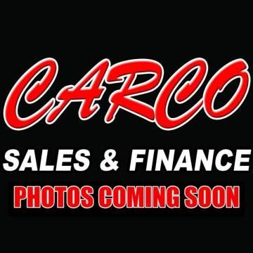 2012 Chevrolet Colorado for sale at CARCO SALES & FINANCE in Chula Vista CA