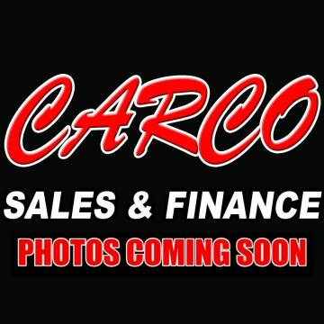 2003 Lexus IS 300 for sale at CARCO SALES & FINANCE in Chula Vista CA