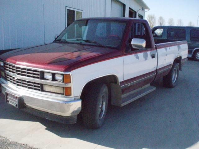 1988 Chevrolet C/K 1500 Series  - Danube MN