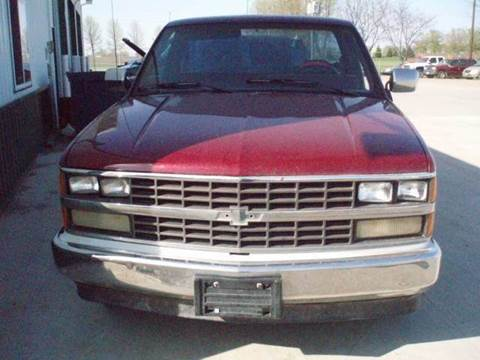 1988 Chevrolet C/K 1500 Series For Sale - Carsforsale.com®