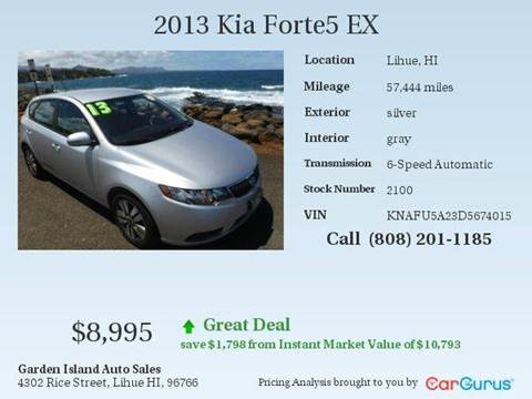 2013 Kia Forte5