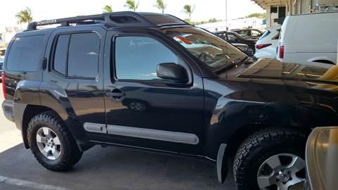 2005 Nissan Xterra for sale in Lihue, HI