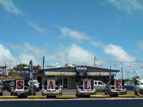 2014 Nissan Titan for sale in Lihue, HI