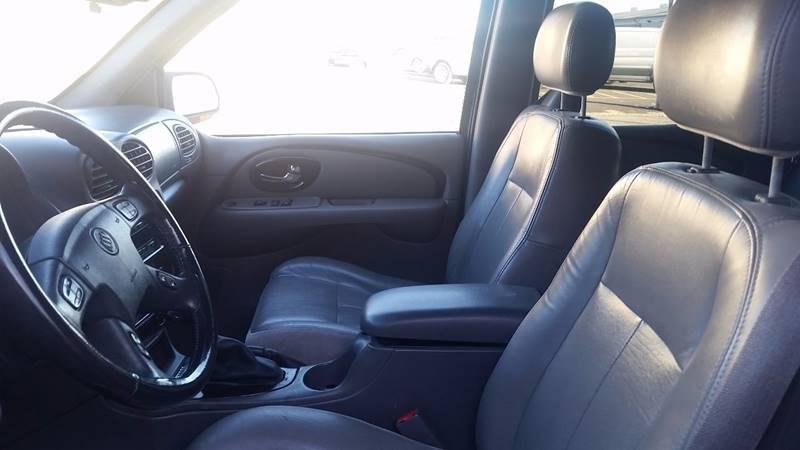 2004 Buick Rainier AWD CXL 4dr SUV - Tacoma WA