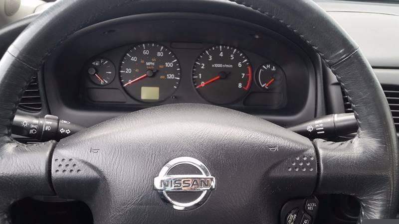 2005 Nissan Sentra 1.8 S 4dr Sedan - Tacoma WA