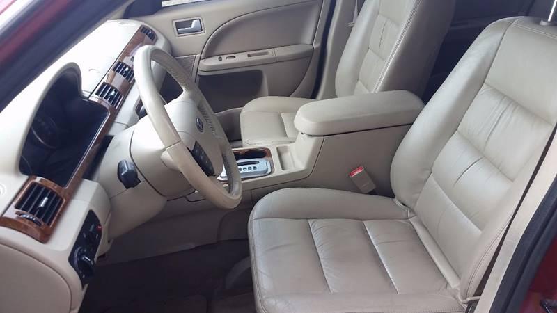 2006 Ford Five Hundred SEL 4dr Sedan - Tacoma WA
