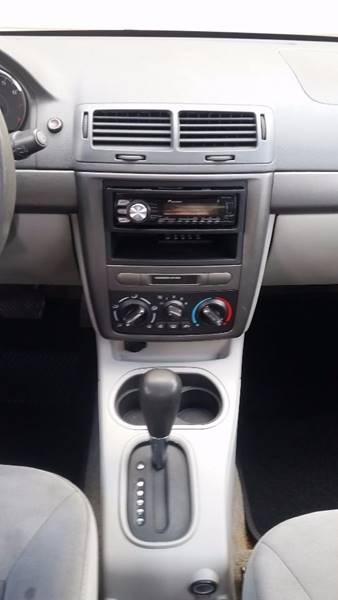 2007 Chevrolet Cobalt LS 4dr Sedan - Tacoma WA