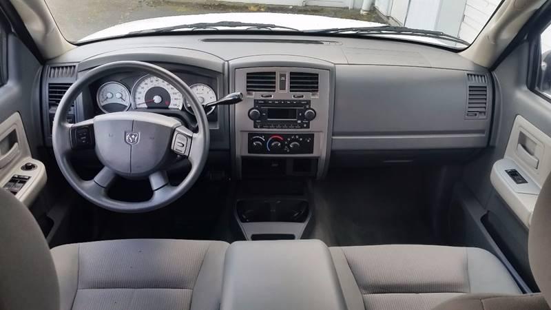 2006 Dodge Dakota SLT 4dr Quad Cab SB - Tacoma WA