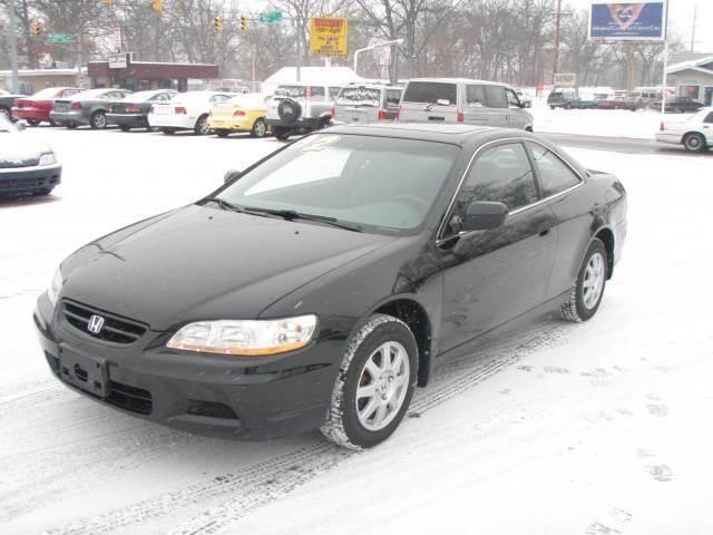 2002 Honda Accord LX Special Edition   Mishawaka IN