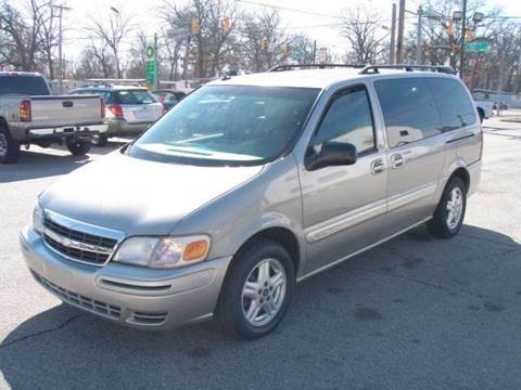 2004 Chevrolet Venture for sale at Autoworks in Mishawaka IN