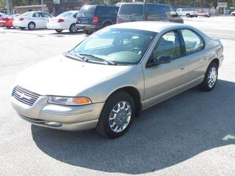 1999 Chrysler Cirrus for sale at Autoworks in Mishawaka IN