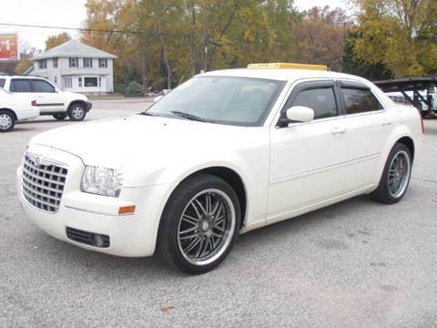 2006 Chrysler 300 for sale at Autoworks in Mishawaka IN