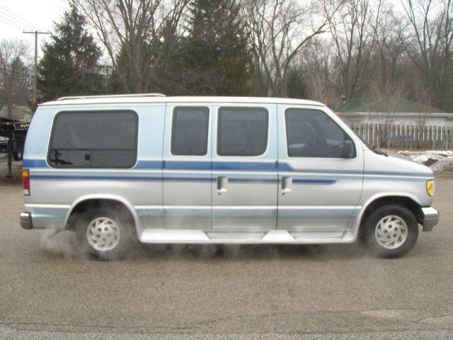 1993 Ford Econoline DMC Conversion In Mishawaka IN