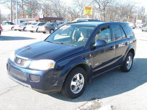 2007 Saturn Vue for sale at Autoworks in Mishawaka IN