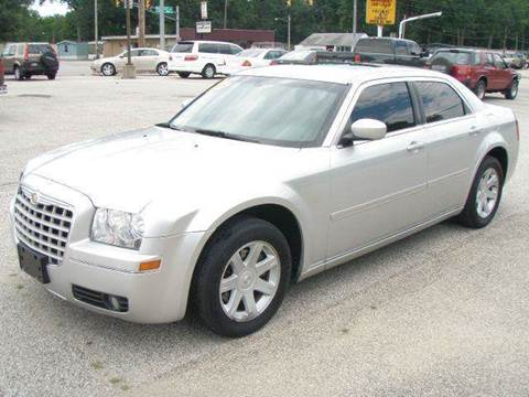 2005 Chrysler 300 for sale at Autoworks in Mishawaka IN
