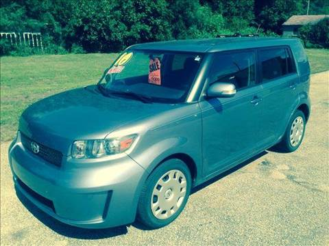 2010 Scion xB for sale at Autoworks in Mishawaka IN
