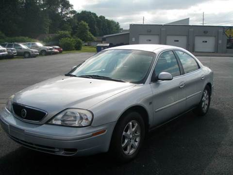 2000 Mercury Sable for sale at Autoworks in Mishawaka IN