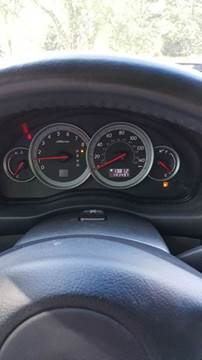 2005 Subaru Legacy for sale at Autoworks in Mishawaka IN
