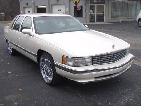 1995 Cadillac DeVille For Sale - Carsforsale.com®