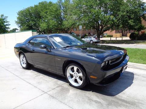 2010 Dodge Challenger for sale at Military Auto Store in Camp Lejeune NC