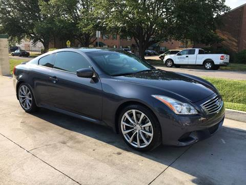 2008 Infiniti G37 for sale at Military Auto Store in Camp Lejeune NC