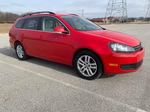 2013 Volkswagen Jetta for sale in Indianapolis, IN