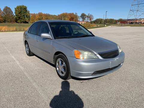 2003 Honda Civic for sale in Indianapolis, IN
