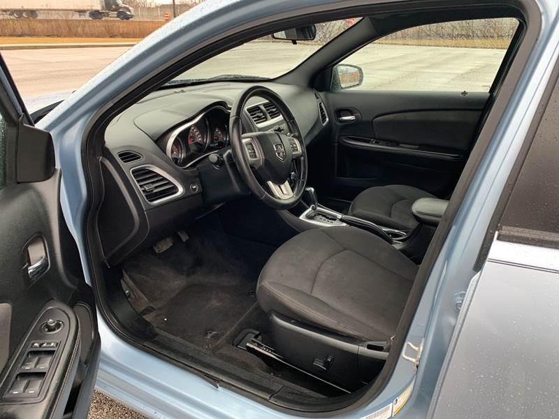 2013 Dodge Avenger SXT (image 11)
