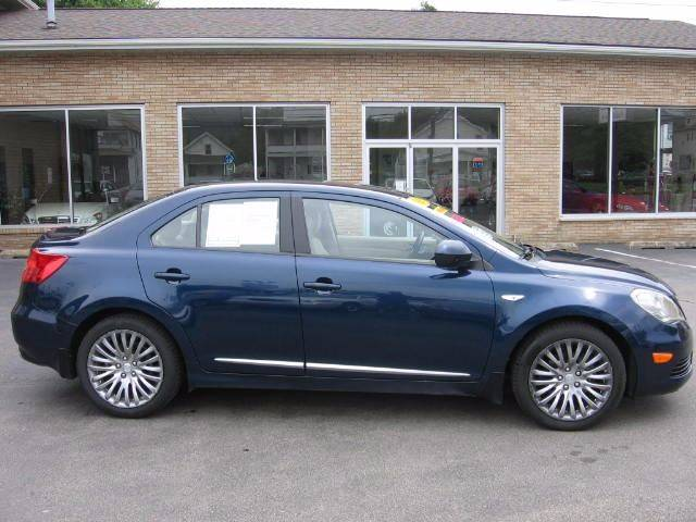 2012 Suzuki Kizashi AWD SE 4dr Sedan - Wyoming PA