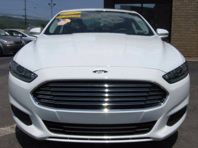 2016 Ford Fusion SE 4dr Sedan - Wyoming PA