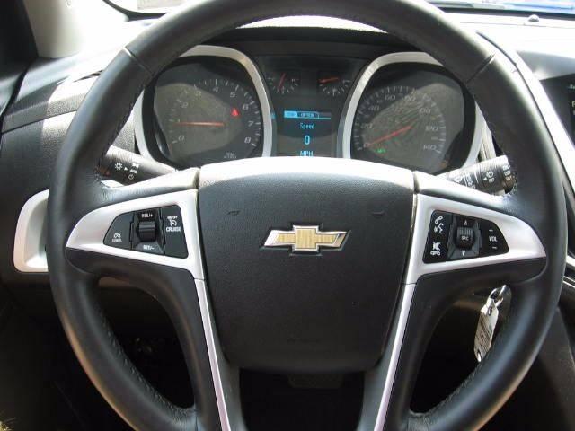 2015 Chevrolet Equinox LT 4dr SUV w/1LT - Wyoming PA