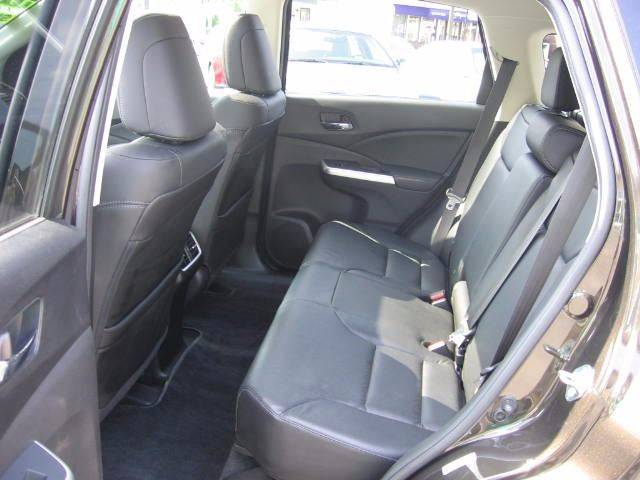 2015 Honda CR-V AWD EX-L 4dr SUV w/Navi - Wyoming PA