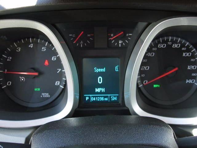 2012 Chevrolet Equinox LT 4dr SUV w/ 1LT - Wyoming PA