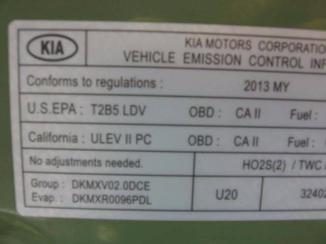 2013 Kia Soul + 4dr Wagon 6A - Wyoming PA