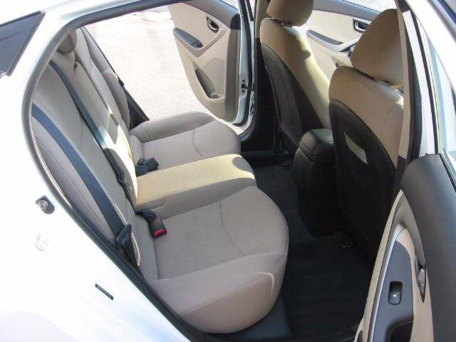 2016 Hyundai Elantra SE 4dr Sedan 6A (US) - Wyoming PA