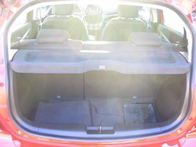 2016 Chevrolet Spark 1LT CVT 4dr Hatchback - Wyoming PA