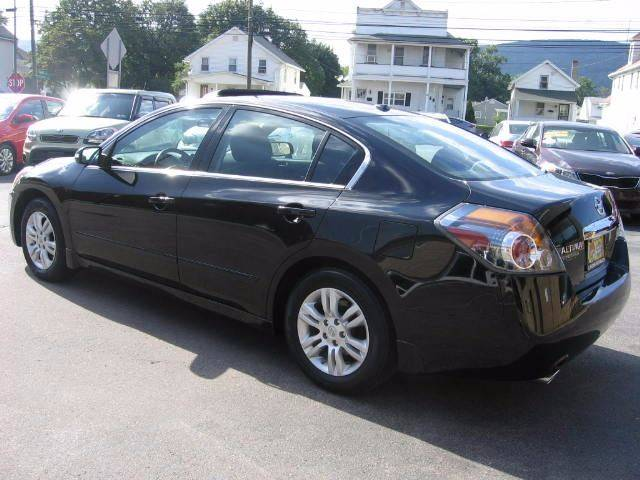 2012 Nissan Altima 2.5 S 4dr Sedan - Wyoming PA