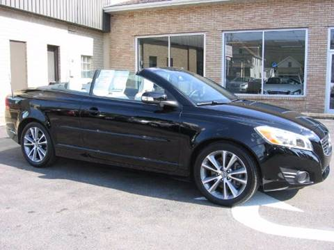 2011 Volvo C70 for sale in Wyoming, PA