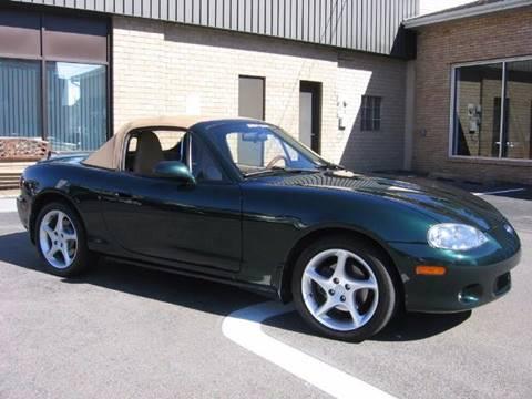 2001 Mazda MX-5 Miata for sale in Wyoming, PA