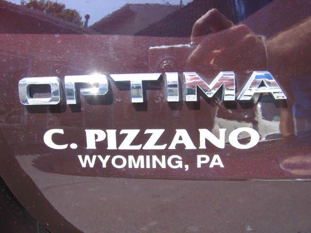 2014 Kia Optima LX 4dr Sedan - Wyoming PA