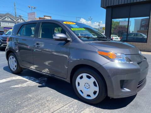 2014 Scion xD for sale at C Pizzano Auto Sales in Wyoming PA