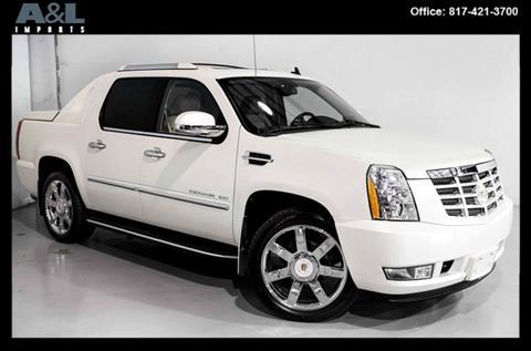 2013 Cadillac Escalade EXT For Sale - Carsforsale.com®